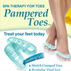 Pampered Toes для ног