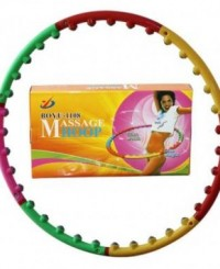 Обруч Massage Hoop